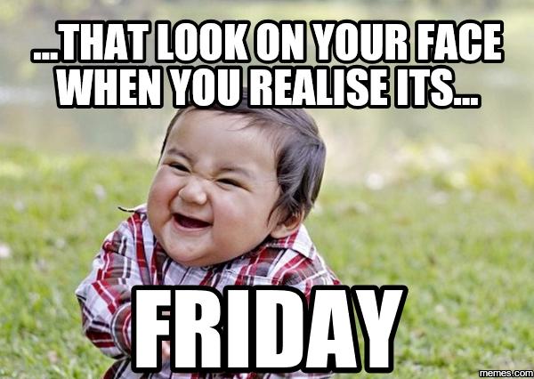Customer Ordering Apps - Love that Friday feeling! | SAAVI®